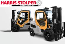 Harris Stolper Cabs
