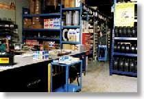 Forklift Parts Centre