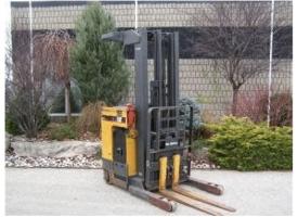 Used Caterpillar NRR30 Forklift