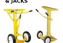 Trailer Stands & Jacks