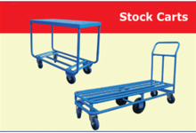 Canway Stock Carts button