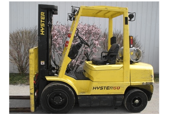 Used Forklift Hyster H50XM