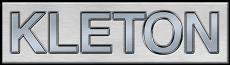 Kleton - logo