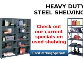 Shelving Special
