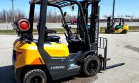 Liu Gong New Forklift