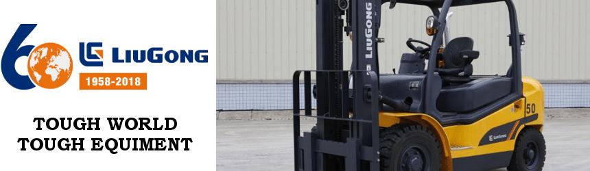 Liu Gong Forklift Slider